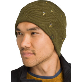 Prana Wild Now Bonnet, cargo beer